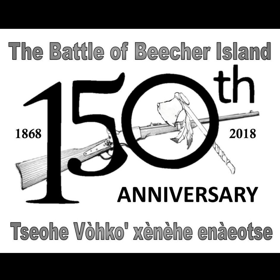 Beecher 150th Logo