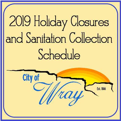 2019 City Closures Icon