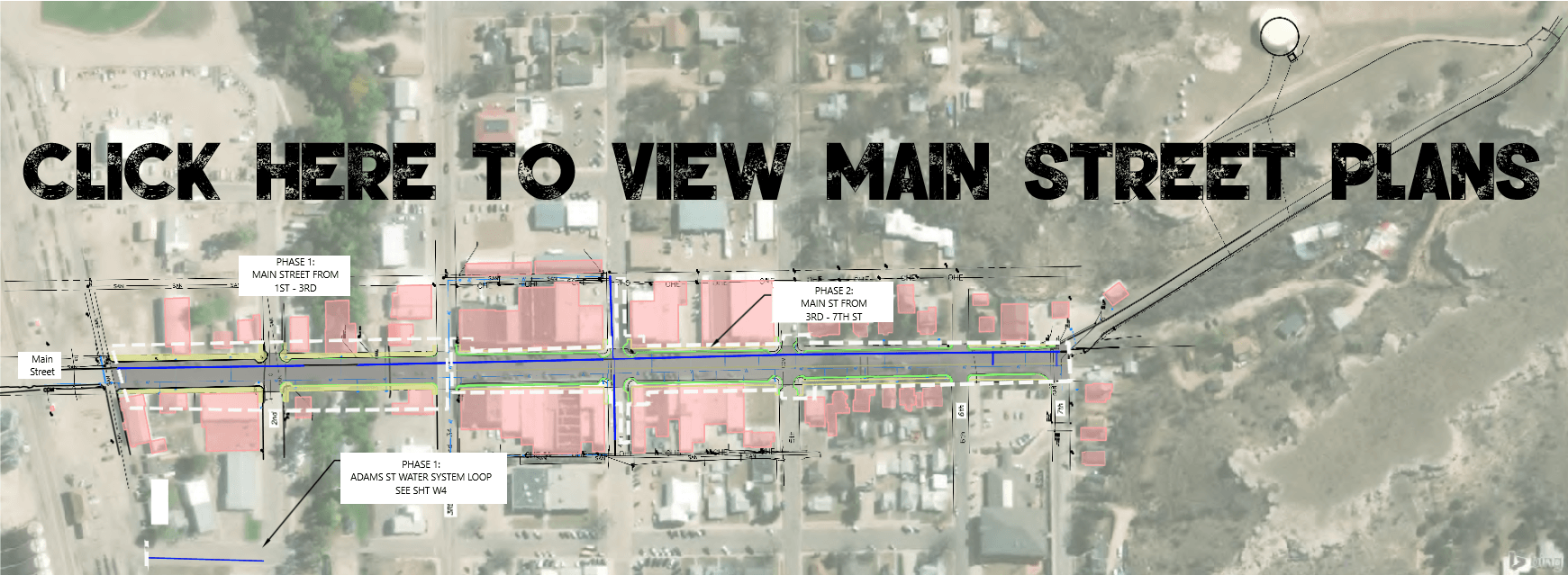 Main Street Plans_Overview Opens in new window